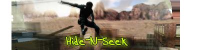 Hide 'n' Seek на портале Byte-GS.ru