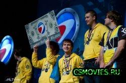 SK Gaming новые чемпионы по версии ESWC