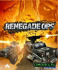 Renegade_Ops. Nostalgia.