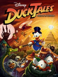 DuckTales. Утки-прибаутки.