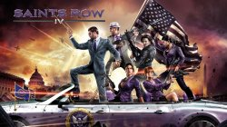 Saints_Row. Trash Non-Stop!