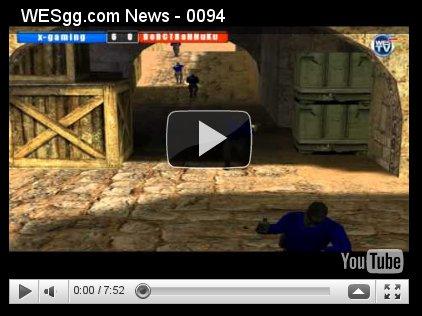 WES Week №16. Видеообзор 2го тура Чемпионата России по Counter-Strike.