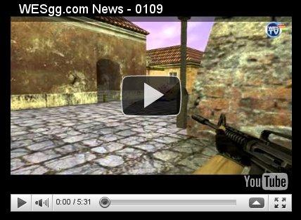 WES Week №24. Видеообзор 9го тура Чемпионата Украины по Counter-Strike.