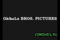 1st Movie by Gash1k