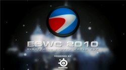 ESWC 2010 Presented by SteelSeries