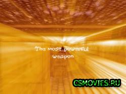 AWP vital weapon