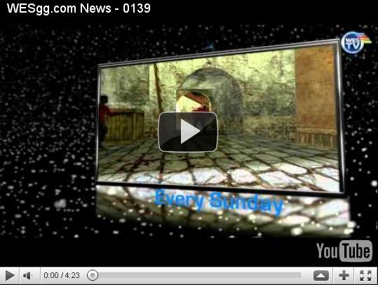 Очередное золото Украины. Выходные с WESgg.com. Неделя российского Counter -Strike'a